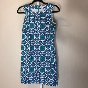 Vineyard Vines Sand-dollar Sheath Dress (2)